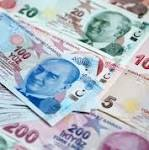 Turkish central bank raises inflation outlook