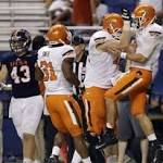 Oklahoma State football: Sports Illustrated report expected to reveal alleged ...