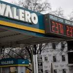 Valero Energy Partners LP Announces Acquisition of Certain Valero Terminaling ...