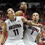 Arizona thumps Stanford, takes Pac-12 crown