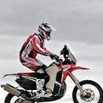 American bikers prepare for Dakar Rally, the world's most dangerous motor ...