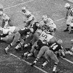 Super Bowl I: The Lost Game to Premier on NFL Network Friday