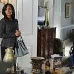 'Scandal' recap, 'The State of the Union'