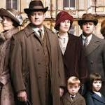5 Things to Know Before Watching 'Downton Abbey' Season 5