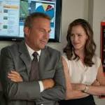 VIDEO: First Look - Kevin Costner Stars in Ivan Reitman's DRAFT DAY