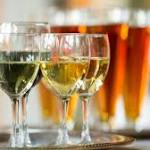 Why is there arsenic in wine anyway?