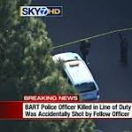 First BART officer ever killed in line of duty identified