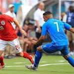 England v Honduras: live