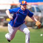 Daniel Murphy, Mets unlikely to talk extension in-season