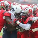 Rutgers-Penn State game originated in 2009, pre-Big Ten