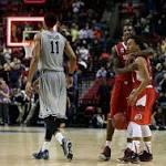 Kragthorpe: Utes show how they've grown, reaching NCAA's Sweet 16