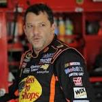 Track policies, driver etiquette take front row in aftermath of Ward-Stewart incident