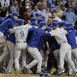 White Sox lose 3-1 as Royals clinch playoff spot