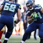 Seahawks offensive line notebook: Grading Seattle's win over the 49ers