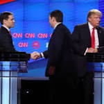 GOP debate: Reality Check Team inspects the claims