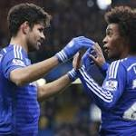 Premier League round-up: Boxing Day wins for Chelsea, Liverpool, Manchester ...