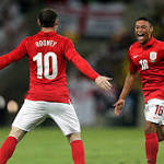 England's draw with Brazil represents 'coming of age' says Roy Hodgson