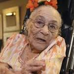 World's oldest person wants Obama to attend her 117th birthday