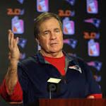 Guregian: NFL draft grades for Patriots & AFC contenders
