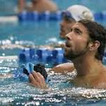 Michael Phelps on his legacy: 'Proud of what I've done'