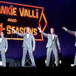 Jersey Boys review: My eyes adored you | 3 stars