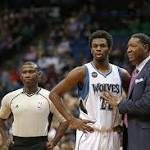 Sam Mitchell: News, Rumors, Speculation on Coach's Future with Timberwolves