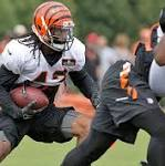 Bengals make roster cuts part with BenJarvus GreenEllis