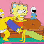 The Simpsons 12-Day Marathon Starts Today on FXX