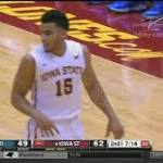 ISU moves to 7-0 with win over Buffalo