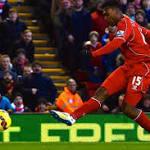 Liverpool vs. West Ham: Score, Grades, Reaction from Premier League Game