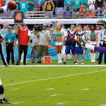 5 things we learned: Minnesota Vikings at Miami Dolphins