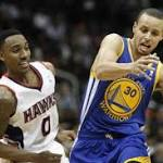 Who Ya Got in a 7-Game Series: Atlanta Hawks or Golden State Warriors?