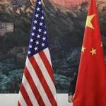 China's Rise And Territorial Spats Deliver Heavy Blow To US Relations