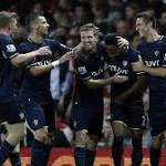 League Cup Arsenal fall to Southampton Liverpool survive in PKs vs ...