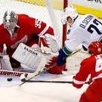 Detroit Red Wings Gameday: Could first place in overall standings be a ...