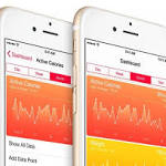 HealthKit problem forces Apple to pull fitness apps