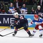 Team USA beats Russia to win 3rd straight at world championships