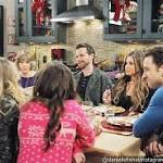 'Boy Meets World's' Rider Strong Reprises Role for Disney Channel Update ...