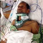 Alabama cops leave a grandfather partially paralyzed after frisk goes awry
