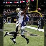 Saints say goodbye to Champ Bailey and both options at kicker