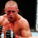 UFC 158: champion Georges St-Pierre out to destroy 'disrespectful' rebel Nick Diaz