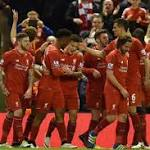 Liverpool's Thrashing of Everton Shows Squad Strength and Improving Consistency