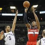 John Wall Named Eastern Conference Player of the Week
