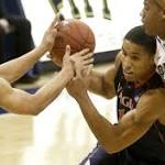 Pitt loses second straight home game
