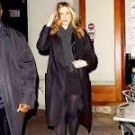 Jennifer Aniston Eats at the NYC Diner Where She Once Worked, Reconnects ...