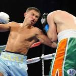 Gennady Golovkin: Next fight options if GGG defeats Geale