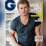 Sexiest Man Alive Chris Hemsworth on Why His Partying Days Are Over