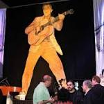 Exhibit and shows are bringing Elvis back to the former Hilton