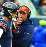 Bears stop 3-game skid with win over reeling Buccaneers