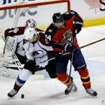 Holden powers up for Avalanche